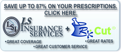Save 87% on Prescriptions